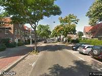 Ambulance naar Valkenburgerlaan in Heemstede