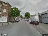 112 melding Brandweer en politie naar Brouwerijweg in Arnhem