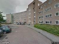 112 melding Ambulance naar Bosbesplein in Papendrecht