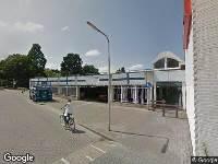 112 melding Brandweer naar Brabant in Zwijndrecht vanwege brand