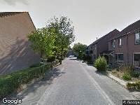 112 melding Ambulance naar Ganzenhorst in Grave