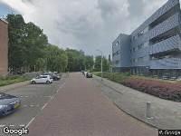 112 melding Ambulance naar William Boothlaan in Amstelveen