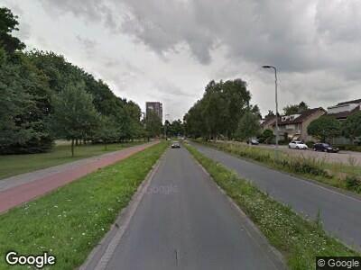 Ambulance naar Sterrenlaan in Veldhoven