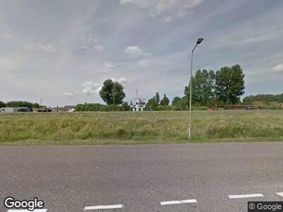 Brandweer naar Oosthavendijk in Middelharnis vanwege waarnemen gaslucht
