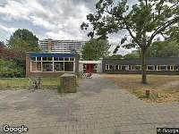 112 melding Ambulance naar Het Dok in Zaandam