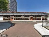 112 melding Ambulance naar Dr. Jan van Breemenstraat in Amsterdam
