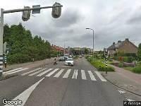 112 melding Ambulance naar Oranje Nassaustraat in Halfweg