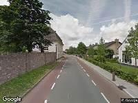 112 melding Ambulance naar Dorpstraat in Heumen