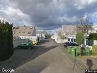 112 melding Ambulance naar Kerkdrielstraat in Tilburg