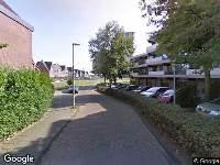 112 melding Ambulance naar Nobeldreef in Maassluis