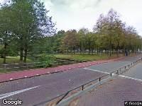 112 melding Ambulance naar Den Dolech in Eindhoven