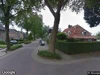 112 melding Politie naar Duyn en Daelseweg in Nuland vanwege ongeval met letsel