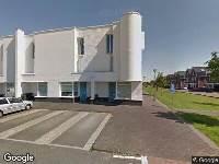 112 melding Ambulance naar Vlodropstraat in Tilburg