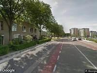 112 melding Politie naar Beethovensingel in Landgraaf vanwege aanrijding met letsel