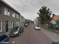 112 melding Brandweer naar Haverstraat in Deventer