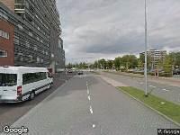 112 melding Ambulance naar Generaal Bradleylaan in Eindhoven