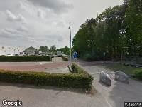 112 melding Brandweer naar Ekkersweijer in Best vanwege verkeersongeval