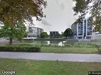 Brandweer naar Archipelstraat in Nijmegen