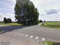 112 melding Ambulance naar Langeweg in Ooltgensplaat