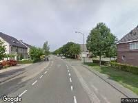 112 melding Ambulance naar Laan ter Catten in Nuenen