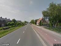 112 melding Ambulance naar Heulweg in Wateringen