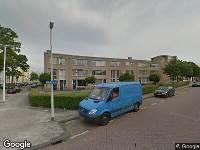 Ambulance naar Nederhorst in Rotterdam