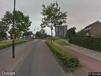 112 melding Politie naar Tilburgseweg in Oosterhout vanwege letsel