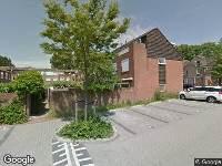 112 melding Ambulance naar Koraalzwam in Alphen aan den Rijn