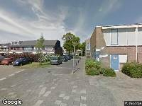 Ambulance naar Slochterwaard in Alkmaar