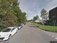 Ambulance naar Mijkenbroek in Breda