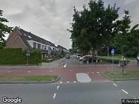 112 melding Ambulance naar Bovenbuurtweg in Ede