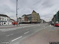112 melding Ambulance naar Spik in Roermond