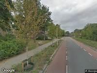 Besteld ambulance vervoer naar De Locomotief in Koog aan de Zaan