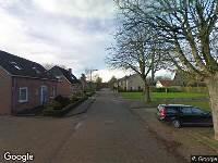 Besteld ambulance vervoer naar Molenstraat in Almkerk