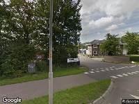 112 melding Ambulance naar Waterhuizen in Waterhuizen
