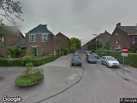 Besteld ambulance vervoer naar Roerdomplaan in Rotterdam