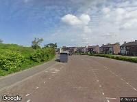 112 melding Ambulance naar Dorpsduinen in Wijk aan Zee