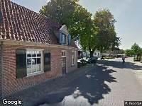 112 melding Brandweer naar Dorpsstraat in Twello