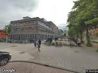 112 melding Ambulance naar Marius Bauerstraat in Amsterdam