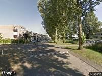 112 melding Ambulance naar Reuverlaan in Tilburg