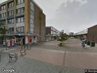 112 melding Ambulance naar Marsdiepstraat in Den Helder