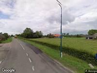 Ambulance naar Houtgoorstraat in Chaam