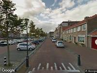 112 melding Ambulance naar Westzanddijk in Hellevoetsluis