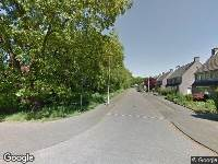 112 melding Ambulance naar Gendringenlaan in Tilburg