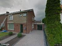 112 melding Ambulance en brandweer naar 't Weike in Duiven vanwege reanimatie