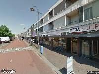 112 melding Politie naar Kruisstraat in Eindhoven