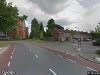 Brandweer naar Meijhorst in Nijmegen