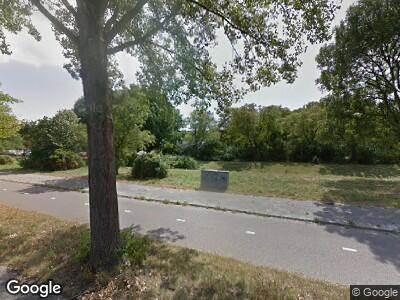 Ambulance naar Langeweg in Zwijndrecht