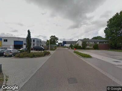 Ambulance naar De Mossel in Noord-Scharwoude