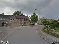 112 melding Ambulance naar Iepenlaan in Duiven